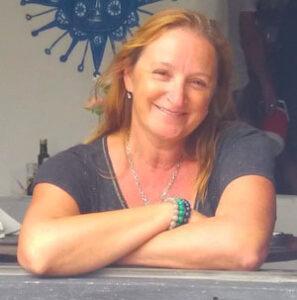 Lourdes Umpierres