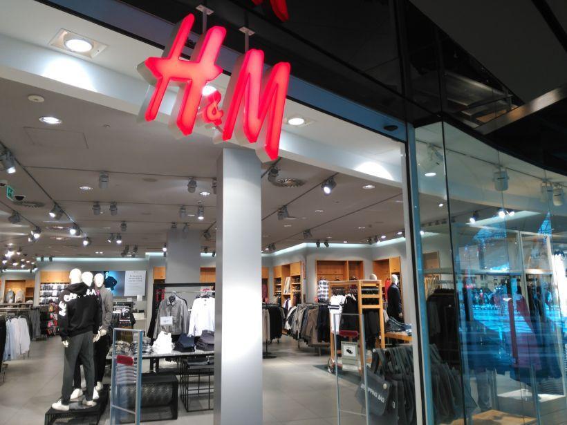 Cierran H&M