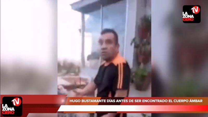 Hugo Asesino Ámbar