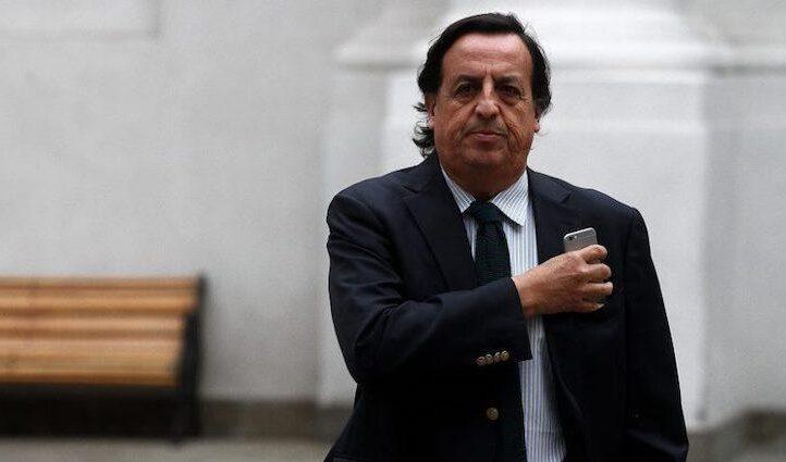 Acusación ministro Perez
