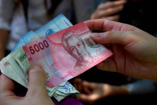 Sueldo mínimo 1500 pesos.