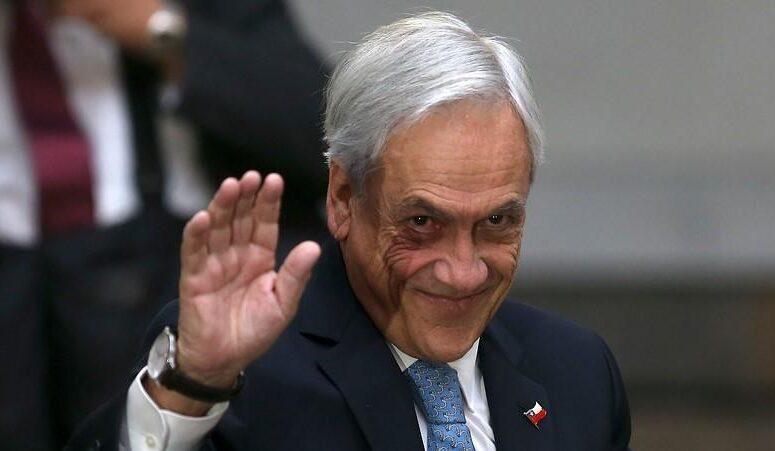 Piñera manifiesta su intención de impedir el retiro del 10% acudiendo al TC