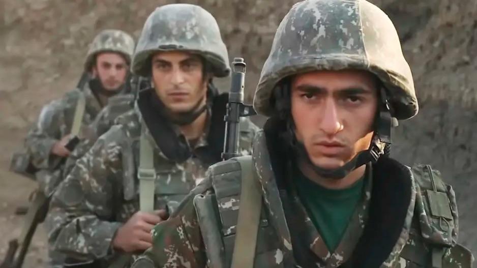 Conflicto Nagorno Karabaj