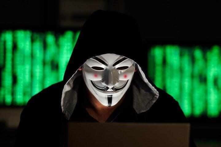 Anonymous hackeo