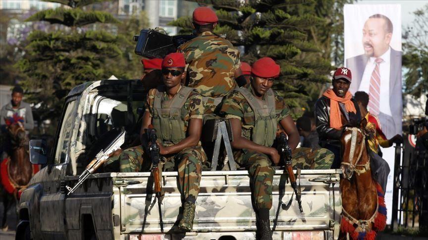 Nueva guerra en Etiopía.