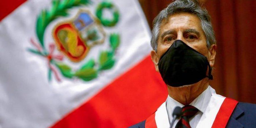 ¿Quién es Francisco Sagasti el nuevo presidente de Perú?