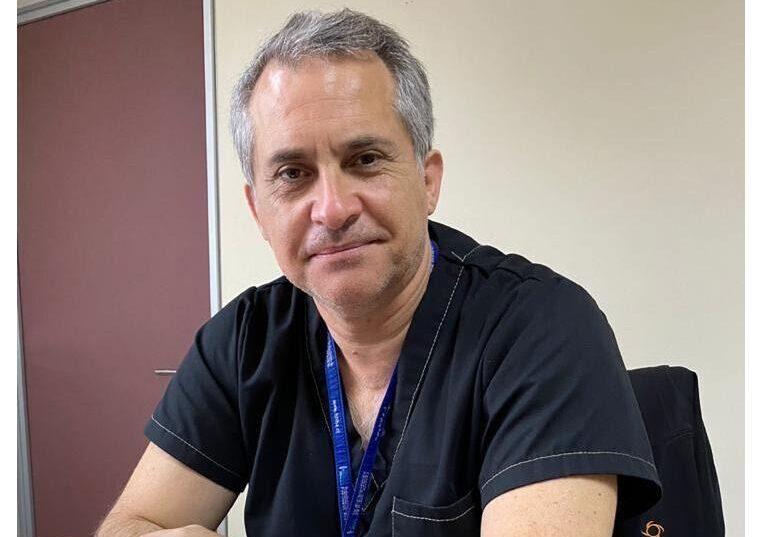[VIDEO] Covid Director hospital regional de Temuco: «Estamos en la segunda ola, estamos en el peak»