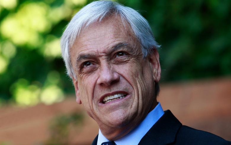 Piñera Tribunal Constitucional