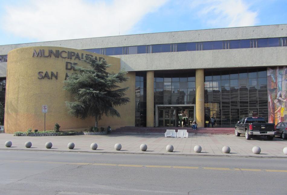San Miguel Primarias
