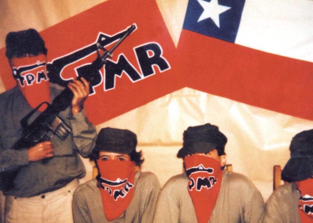 Aniversario Frente Patriotico