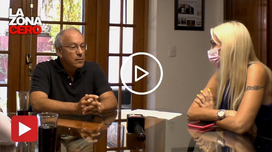 Entrevista a Tomás Hirsch «Lo más terrible de este año ha sido la inoperancia del Gobierno»