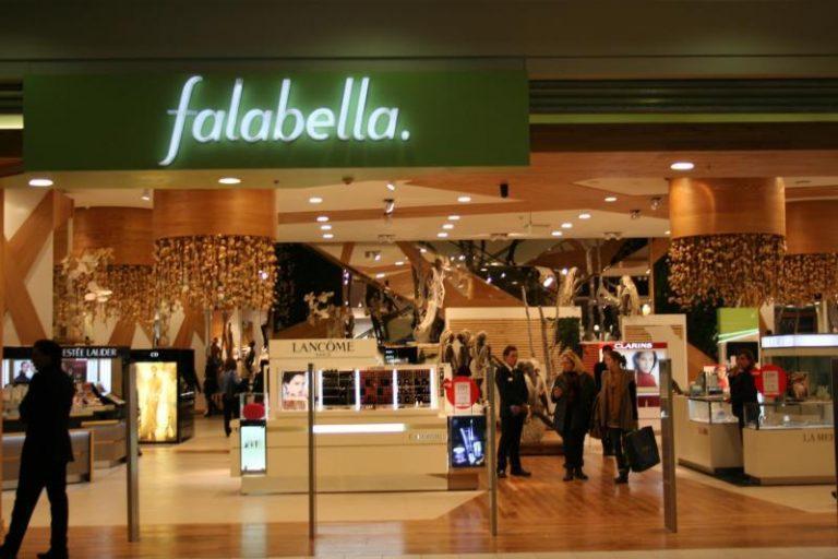 falabella ex-Dina