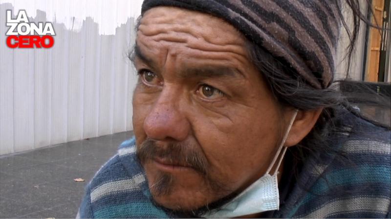 [VIDEO] Que opinan los chilenos respecto a la gente en situación de calle.