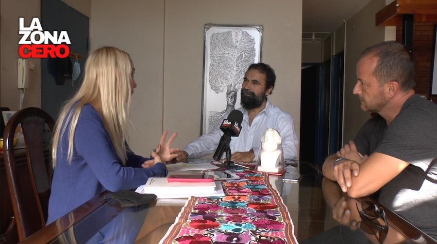 Entrevista Hugo Gutiérrez