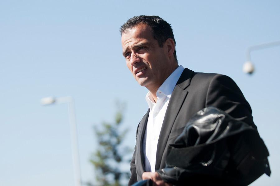 (VIDEO) Equipo de TVN encabezado por Iván Núñez fue baleado en Cañete