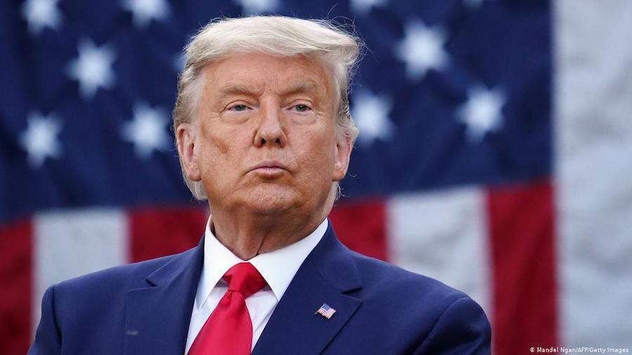 Expulsan a Donald Trump de Facebook e Instagram por los próximos dos años