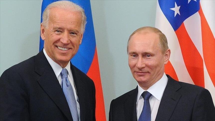 Biden y Putin sostienen primer encuentro en Ginebra